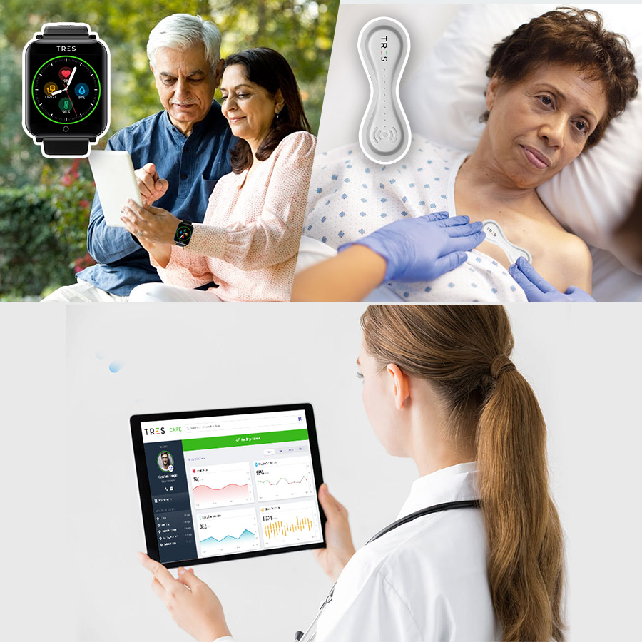 Remote Health Monitoring